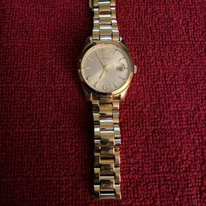 Mini Fossil Watch